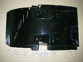 Панель задней части крыла Евро левая (пр-ва КАМАЗ), 65115-8403023