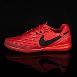 Футзалки Nike Tiempo LegendX 7Academy R10 IC (39-45), фото 4