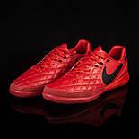 Футзалки Nike Tiempo LegendX 7Academy R10 IC (39-45), фото 7
