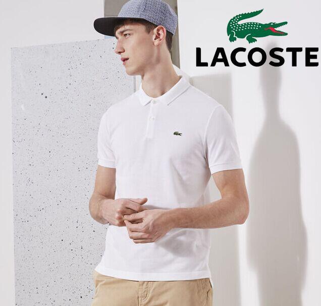 LACOSTE мужская футболка поло лакоста лакост купить в Украине