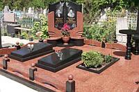 Памятник для двоих из Габбро 5