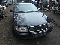 Авторазборка запчасти Audi 100, 1994, 2.3i, седан, кпп