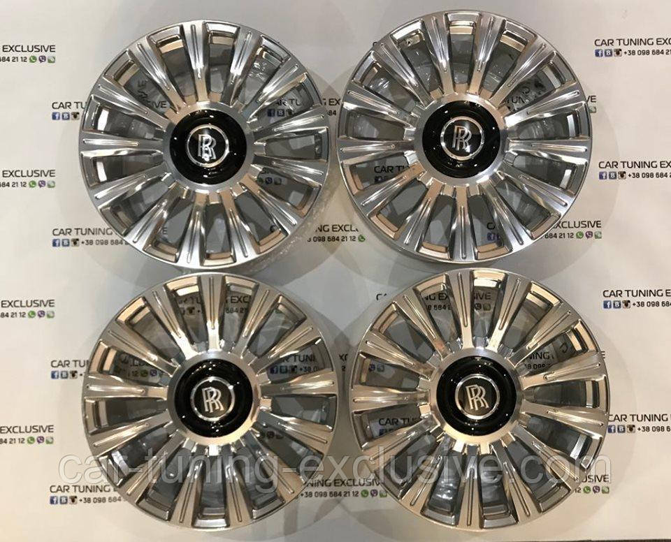 Rims for Rolls-Royce Phantom Dropehead Coupe