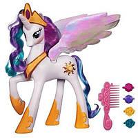 Большая интерактивная пони Принцесса Селестия My Little Pony Princess Celestia