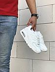 Чоловічі кросівки Nike Air Max (білі), фото 2