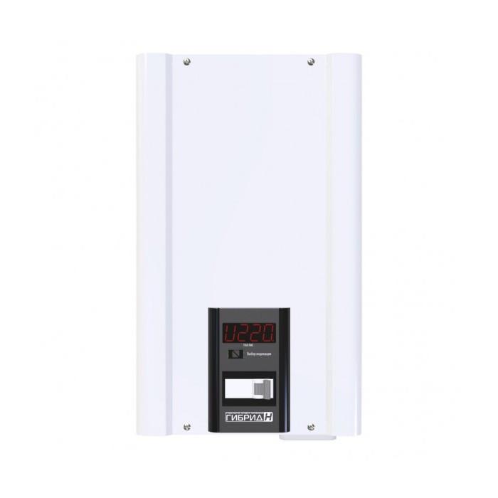 Ампер У 12-1-16 v2.0 (3500) - симисторный стабилизатор для холодильника, стиральной машины, микроволновки
