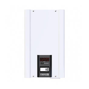 Ампер У 12-1-16 v2.0 (3500) - симисторный стабилизатор для холодильника, стиральной машины, микроволновки, фото 2