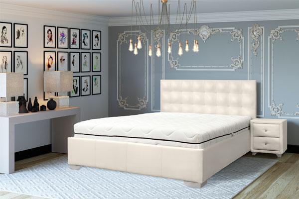 Кровать Теннесси. КФ513