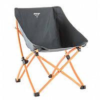Складное кресло Vango Pop Granite Grey