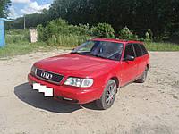 Авторазборка запчасти Audi A6 C4, 1996, 2.5tdi, AAT, универсал, кпп
