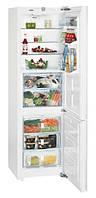 Холодильник-морозильник Liebherr CBNPgw 3956 Premium белый