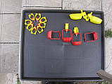 Поддон пластиковый. 49х58х2,5 Пластиковые поддоны для клеток., фото 6