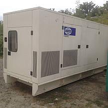 Аренда дизельного генератора FG Wilson P400 E5 (280 кВт), фото 3