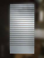 Экспопанель Белая, Выс.2400 х Шир.1220мм
