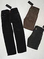 Вельветовые брюки для мальчиков, Венгрия, Glo-story, 134-140-152-158-164 рр., арт. BSK-1636,