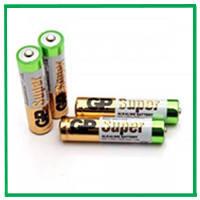 Мизинчиковые батарейки ААА