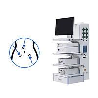 Комплекти лапароскопічного обладнання LAPOMED