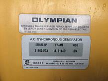 Аренда дизельного генератора Olimpian GEP 450-2 (320 кВт), фото 2
