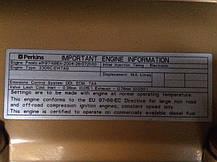 Аренда дизельного генератора Olimpian GEP 450-2 (320 кВт), фото 3