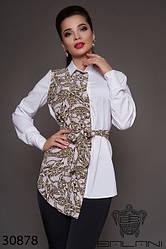 Рубашки и блузы женские (40-46)