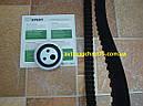 Комплект ГРМ (ремень,ролик) Dacia, Renault,Nissan производство INA, фото 4