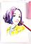 Набор акварельных красок Люкс 6 цветов, фото 4