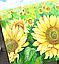 Набор акварельных красок Люкс 6 цветов, фото 6