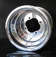 Диск алюминиевый SX Alloy AR1003 10×8 3+5 4/110 (задний)