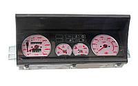 Комбинация приборов ВАЗ 2108, ВАЗ 2109, ВАЗ 21099, САМАРА
