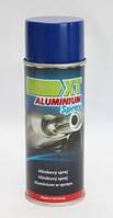 Алюминиевый спрей ХТ Aluminiumspray  ✓ 400мл.