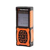 Лазерный дальномер Tekhmann TDM-100 до 100м, фото 2