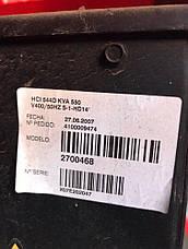 Аренда дизельного генератора HIMOINSA HSW-505 Т5 (400 кВт), фото 2