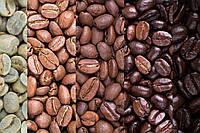 Степени обжарки кофе – ключевые при выборе кофе!