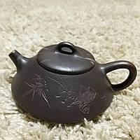 Железный чайник (140 мл), фото 1