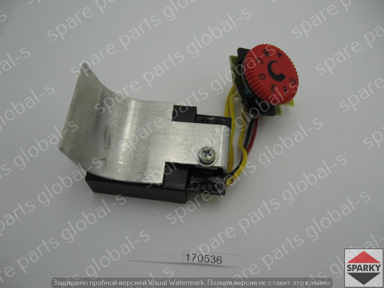 170536 Электронное устройство SPARKY