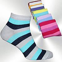 Житомирские носки женские разноцветные.