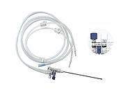 Набор для ирригационного всасывания, предварительно присоединенный зонд, в стерильной упаковке, фото 1