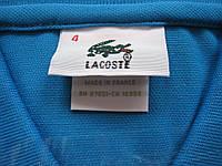 LACOSTE мужская футболка поло лакоста купить в Украине, фото 1