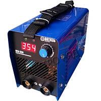 Сварочный аппарат инвертор Витязь ИСА-350