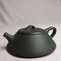 Зеленый чайник трапеция (130 мл), фото 1