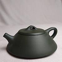 Зеленый чайник трапеция (130 мл)