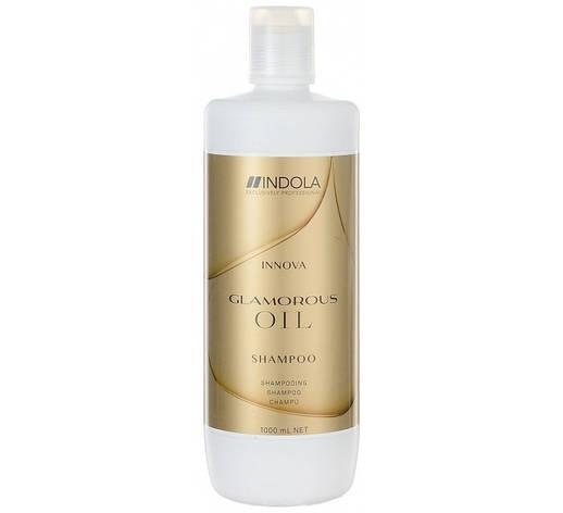 Шампунь для блеска  волос, Индола 1000 мл, фото 2