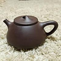 Исинская глина. Чайник (140 мл)