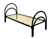 Кровать на ламелях Capri