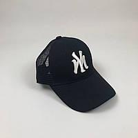 Тракер бейсболка New York Yankees - черный, фото 1