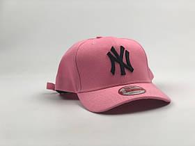 Снэпбек New York Yankees - розовый
