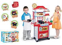 Детская игровая кухня 889-3, фото 2