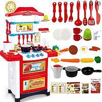 Детская игровая кухня 889-3, фото 3