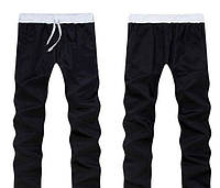 Мужские спортивные штаны 2-х нитка