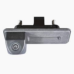 «Prime-X» TR-02 Камера в ручку багажника AUDI, SKODA